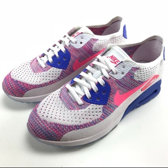 4538296a Nike Shoes | Air Max 90 Ultra 20 Flynit 881109103 | Poshmark